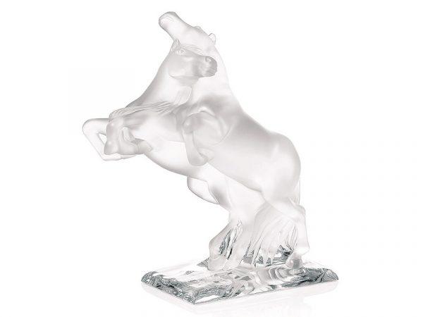 Lalique Two Horses
