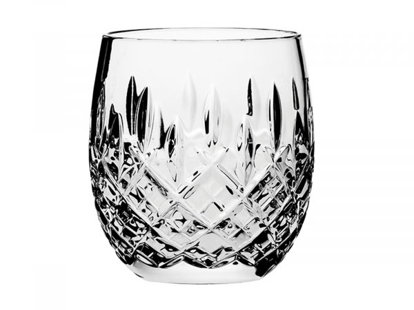 Single Royal Scot Crystal Barrel Tumbler