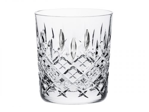Single Royal Scot Crystal Large London Tumbler