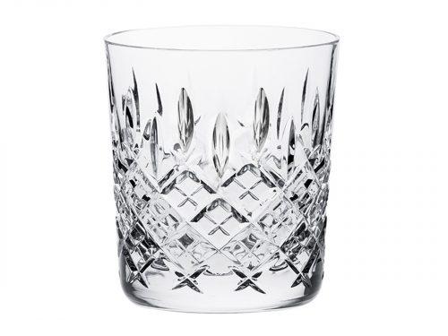 Single Royal Scot Crystal Large London Tumbler