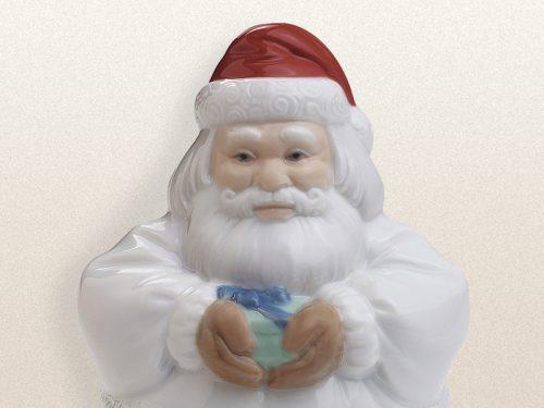 Nao Christmas Porcelain