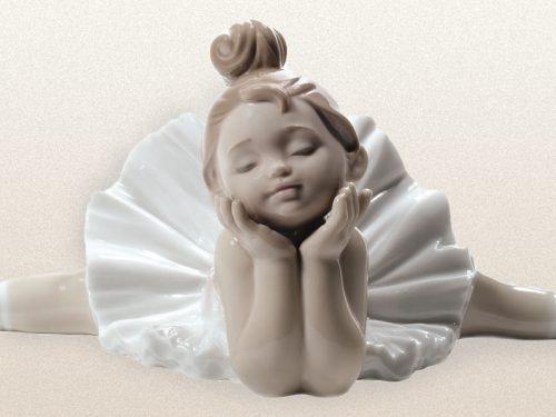 Nao Dance & Ballet Figurines