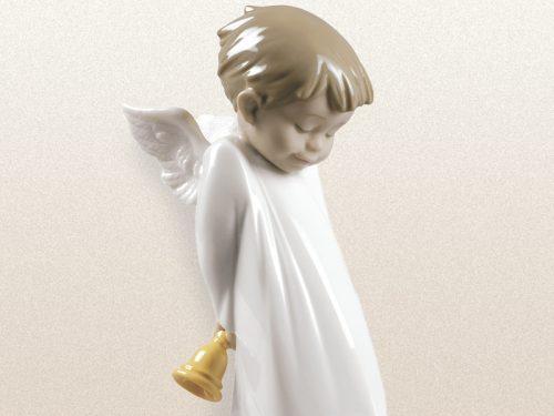 Nao Angel Figurines