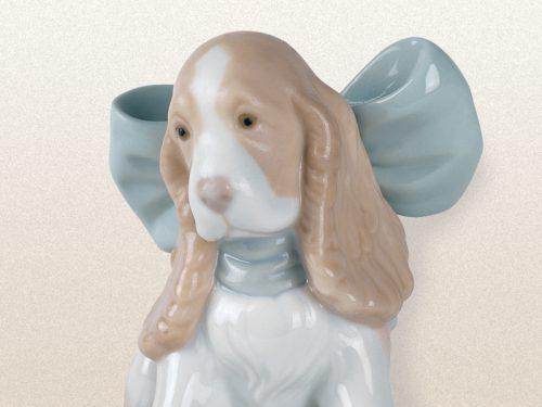 Nao Animal Figurines