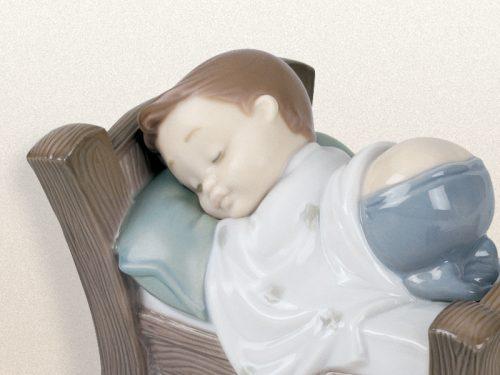 Nao Baby Figurines