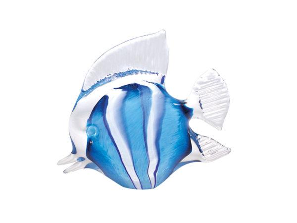 Svaja Small Blue Clara Fish