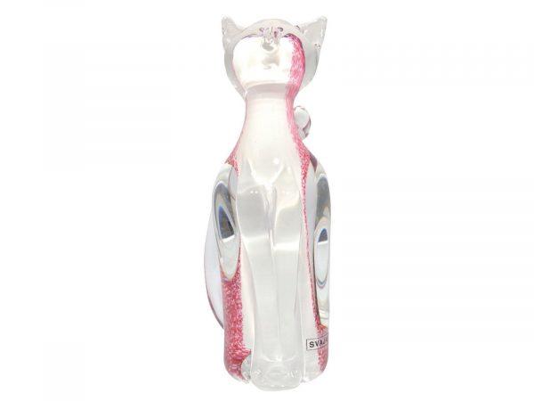 Svaja Camilla Cat Medium Pink/White
