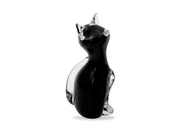 Svaja Kitten in black and White