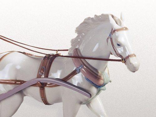 Lladro Horses