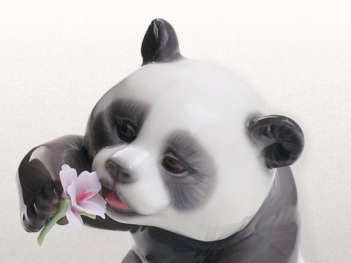 Lladro Pandas