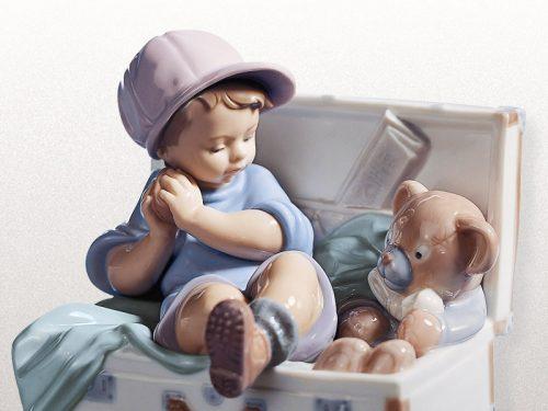 Lladro Babies / Infants