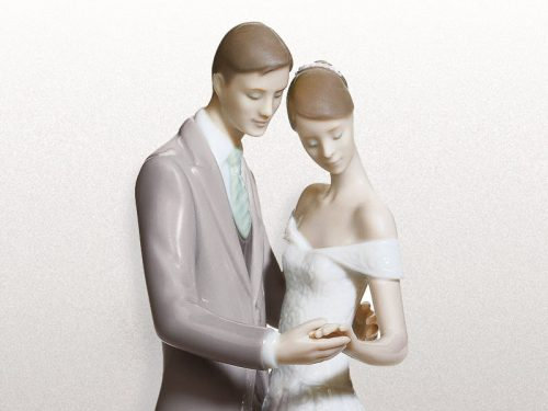 Lladro Bridal & Romance