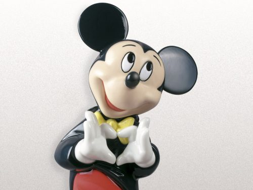 Lladro Disney Figures