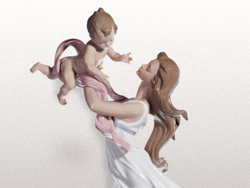 Lladro Family & Motherhood