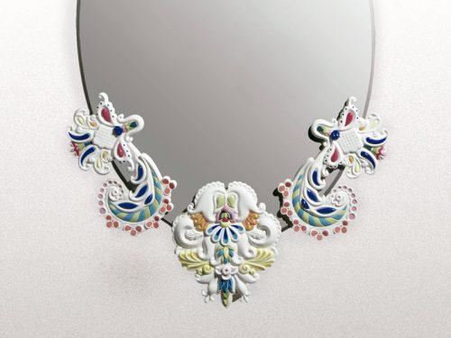 Lladro Mirrors & Wall Art