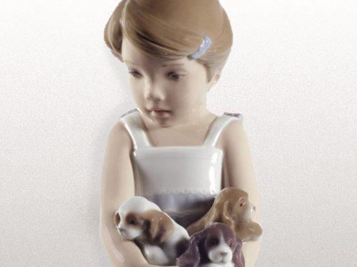 Lladro Children & Youth