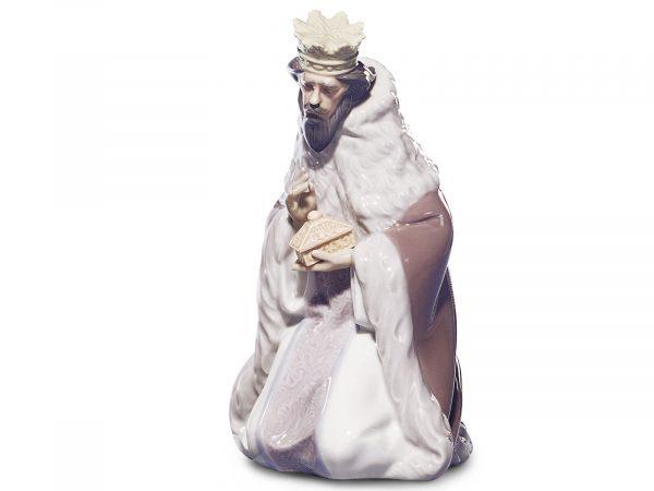 Lladro King Gaspar 01005480