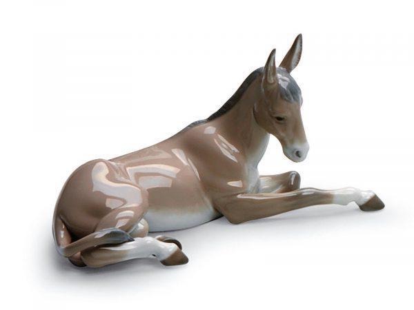 Lladro Donkey 01005483