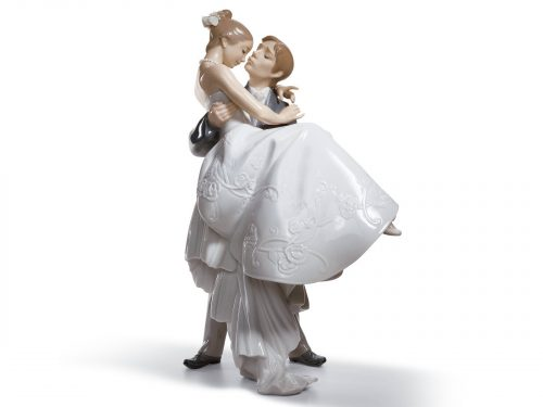 Lladro The Happiest Day 01008029
