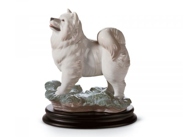 Lladro The Dog 01008143