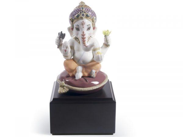 Lladro Bal Ganesha 01008672
