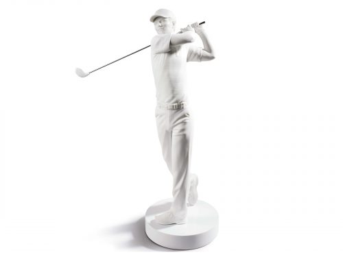 Lladro Golf Champion 01009132