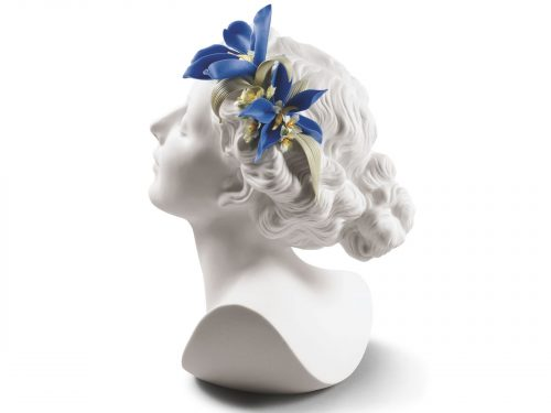 Lladro Daisy With Flowers 01009252