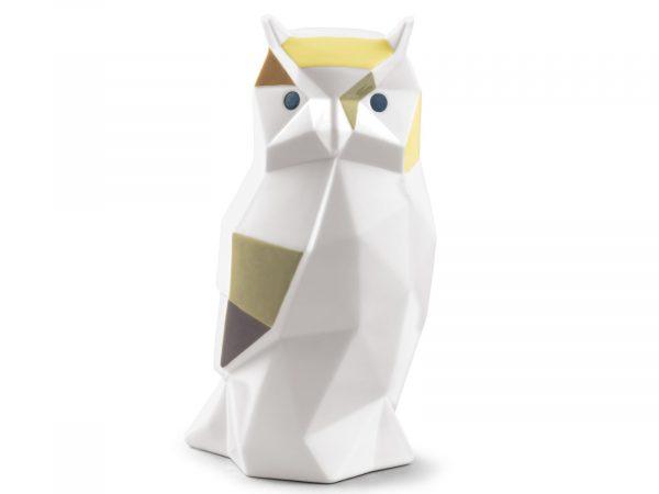 Lladro Owl 01009265