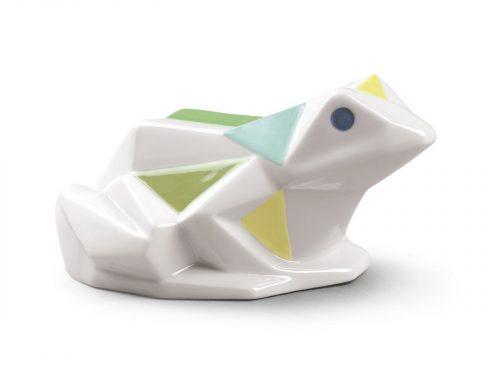 Lladro Frog 01009266