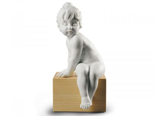 Lladro Porcelain Sweet 01009361