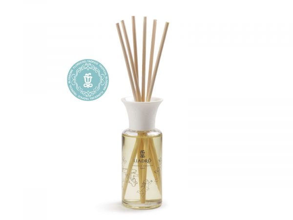 Lladro Perfume Diffuser Topical Blossoms 01040132