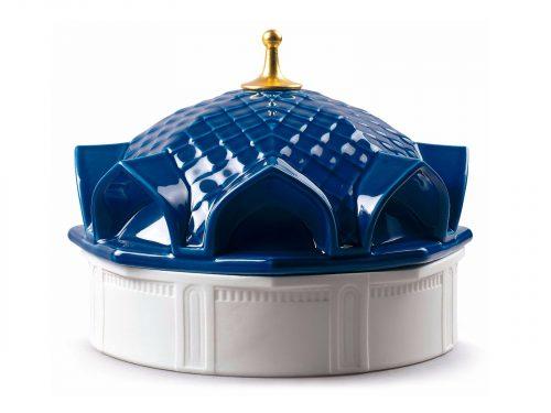 Lladro Porcelain Scheherazade'S Quarters Candle 1001 Lights 01040160