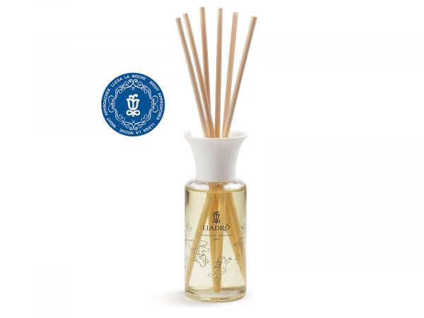 Lladro Perfume Diffuser Night Approaches 01040166