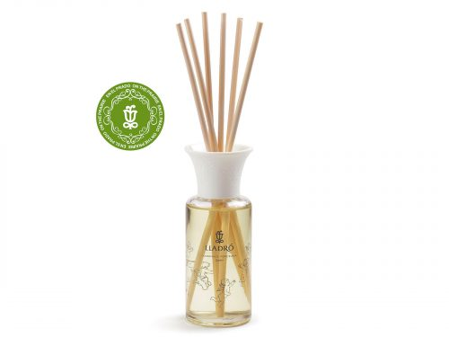 Lladro Perfume Diffuser On The Prairie 01040167