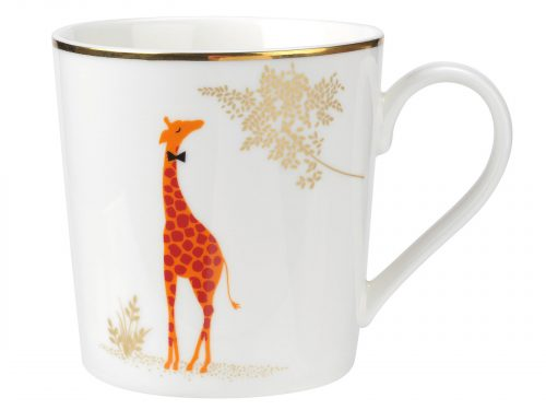 Sara Miller London Piccadilly Set Genteel Giraffe