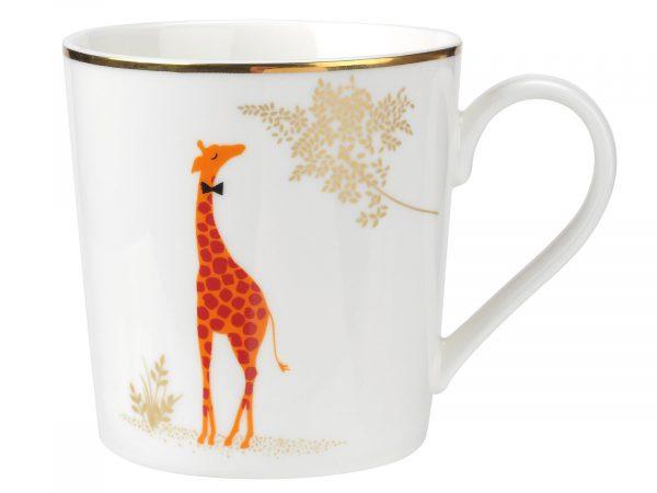 Sara Miller London Piccadilly Set Genteel Giraffe