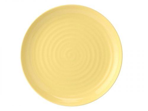 """Sophie Conran Coupe Plate 10.5"""" - Celadon"""