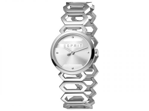 Esprit Stainless Steel Watch