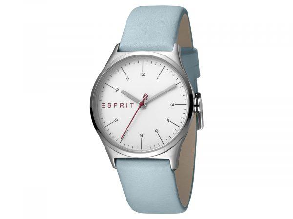 Esprit Stainless Steel Mesh Watch