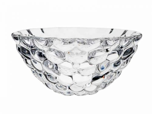Orrefors Large Raspberry Bowl 20.5 cm 6475713