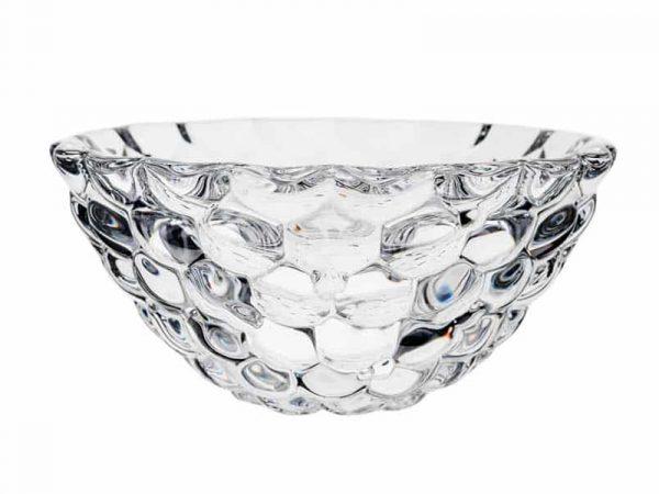 Orrefors Large Raspberry Bowl 20.5 cm 6475713