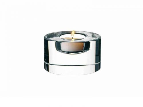 Orrefors Large Puck Votive 5.7 cm 6509363