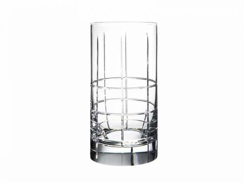 Orrefors Street Highball Glasses 6540136