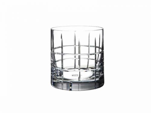 Orrefors Street Old Fashioned Glasses 6540140