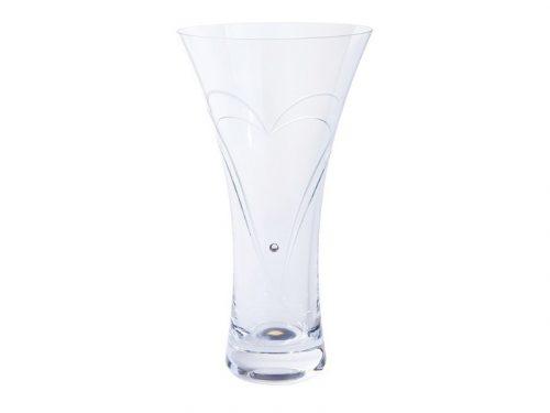 Dartington Romance Medium Vase VA3138