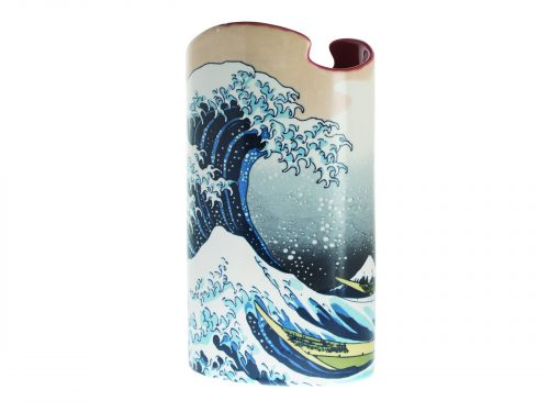 John Beswick Hokusai The Great Wave Vase