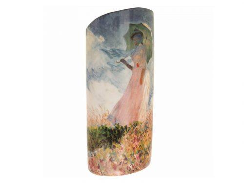 John Beswick Monet Woman with Parasol