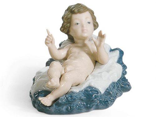 Lladro Baby Jesus I