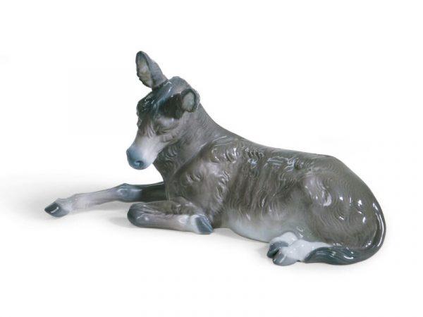 Lladro Donkey