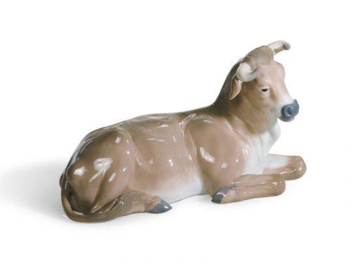 Lladro Calf
